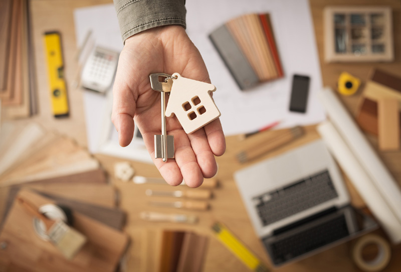 TIME TO FEEL CONFIDENT ABOUT THE MORTGAGE MARKET