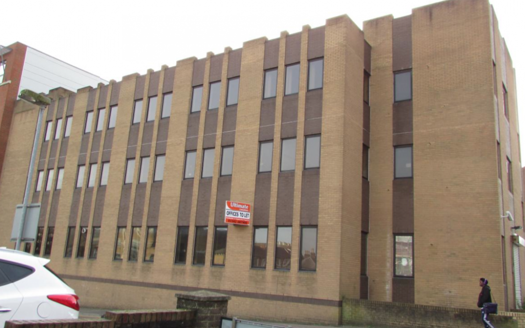 Old BBC Radio Station in Luton up for grabs