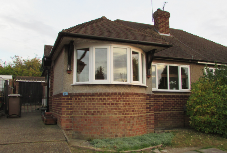 Spacious 2 bed Bungalow for sale