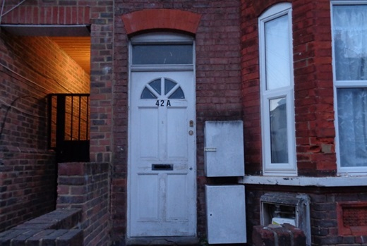 2 bedroom apartment to rent close to Town Centre