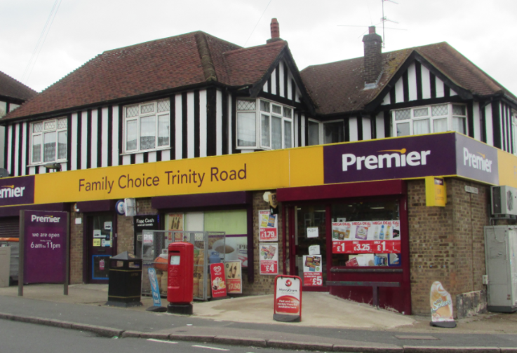 Amazing investment for sale on Trinity Road