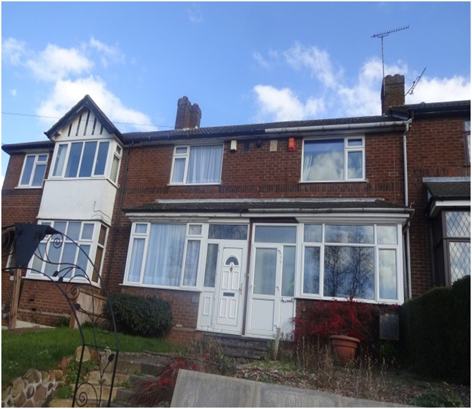 2 Bedroom House For rent in Luton Round Green LU2