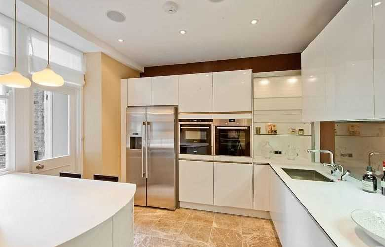 Fabulous 3 Bed Modern Apartment in SW3 – £5,500,000